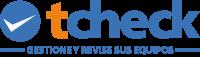 tcheck Logo